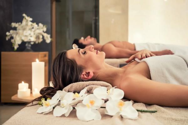 Massage 30 Minuten